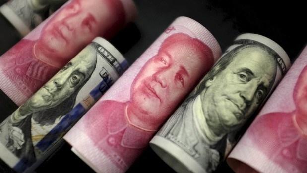 Trung Quốc ký thỏa thuận hoán đổi tiền tệ với Serbia
