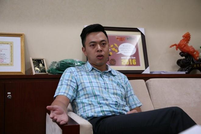 CEO nao co mat trong bao cao ra soat nhan su Bo Cong Thuong? hinh anh 1