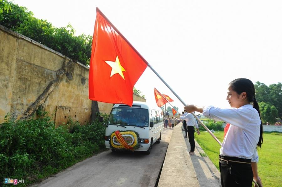 Hang nghin nguoi dua tien dai ta phi cong Tran Quang Khai hinh anh 2