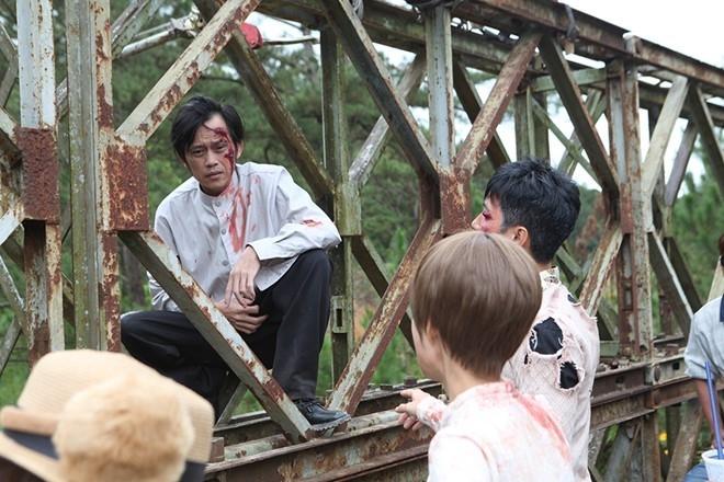 Hoai Linh: 'Mot luc nao do, toi se bien mat khoi showbiz' hinh anh 1