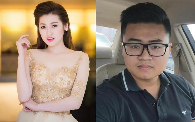 Nghi vấn Á hậu Tú Anh có bạn trai mới là em trai MC Chuyển động 24h - Ảnh 2.