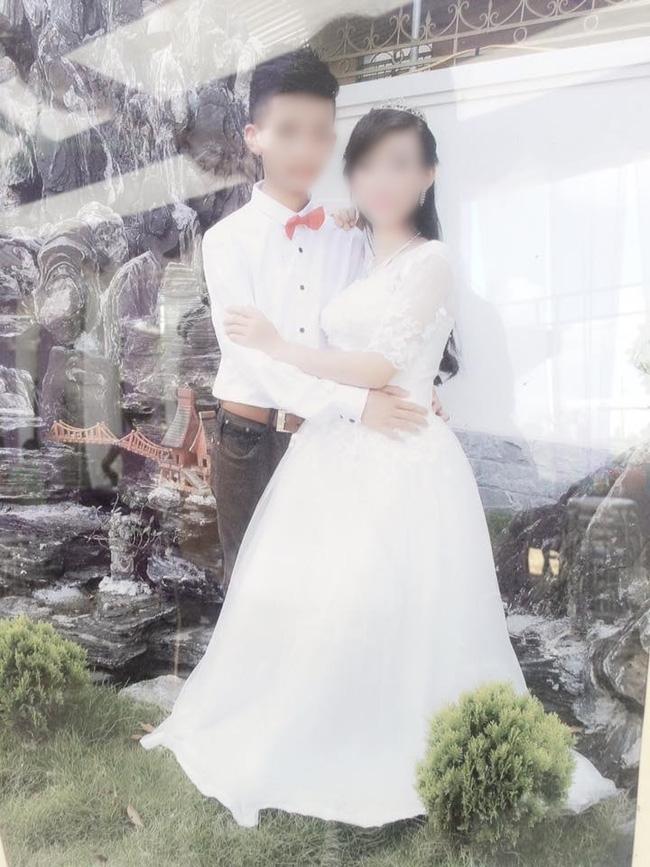 Xôn xao đám cưới của cặp đôi 16 tuổi ở Nghệ An - Ảnh 2.