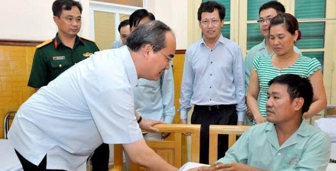 99,99% phi công Nguyễn Hữu Cường được bay tiếp Su-30MK2