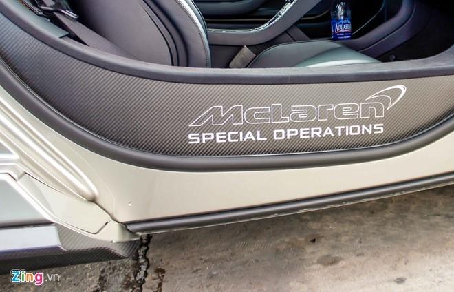 Chi tiet McLaren 650S Spider MSO ban gioi han o Sai Gon hinh anh 8