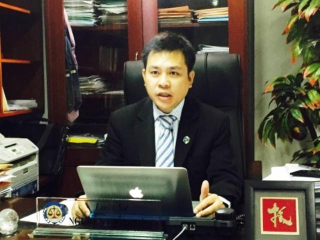 Luật sư Kiều Hưng cho rằng cộng đồng Startup Việt không quá lo lắng với quy định mới trong Bộ luật Hình sự 2015