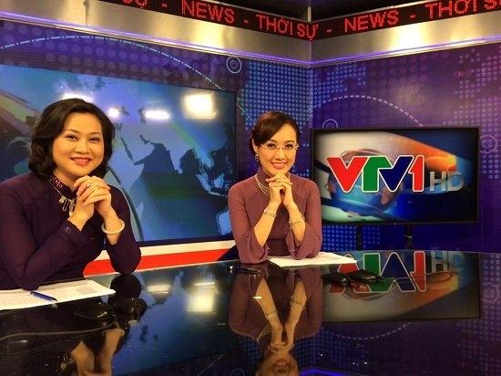 Hình ảnh không lên sóng của BTV hot nhất Thời sự VTV - Ảnh 9.
