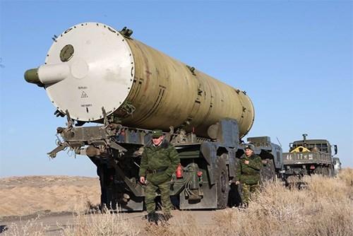 Nga bất ngờ tiến hành thử hệ thống phòng thủ tên lửa - Ảnh 2.