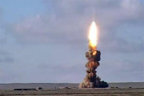 Nga bất ngờ tiến hành thử hệ thống phòng thủ tên lửa - Ảnh 3.