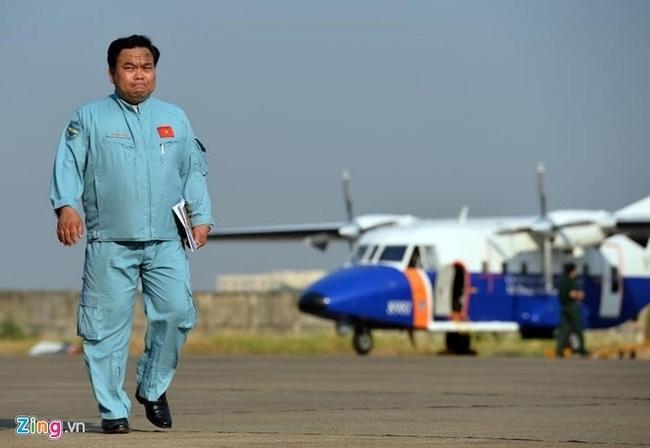 Phi công quân sự tích lũy được 1.000 giờ bay là rất khó - Ảnh 2.