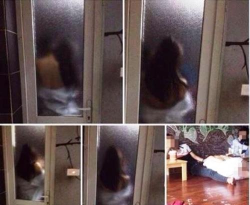 'Tai bay vạ gió' cho cặp đôi mải 'mây mưa' ở nhà vệ sinh khách sạn - Ảnh 2