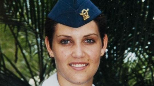 Eleanore Tibble đã tự sát sau khi bị ép quan hệ. Ảnh: News.com