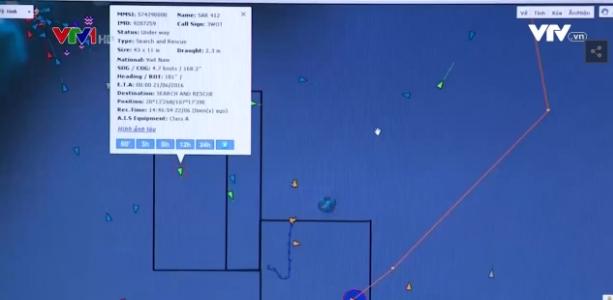 Clip: Toàn cảnh cuộc tìm kiếm máy bay Casa-212 quy mô lớn trong ngày 22/6 - Ảnh 4.
