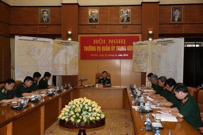 Có nhiều dấu hiệu xác nhận thi thể thiếu tá Nguyễn Văn Chính