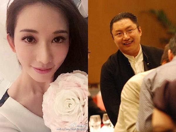 Lam Chi Linh bi nha ban trai cam can hon nhan hinh anh 1