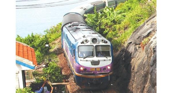 """Nếu Chính phủ gật đầu, thì đây sẽ là một cuộc """"đại phẫu thuật"""" cho ngành đường sắt Việt Nam"""