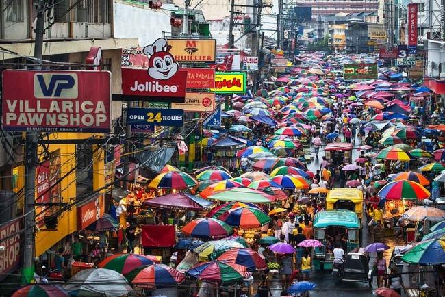 Người Philippines giỏi tiếng Anh thứ 3 châu Á - Ảnh 3.