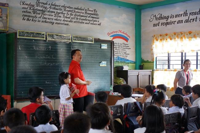 Người Philippines giỏi tiếng Anh thứ 3 châu Á - Ảnh 5.