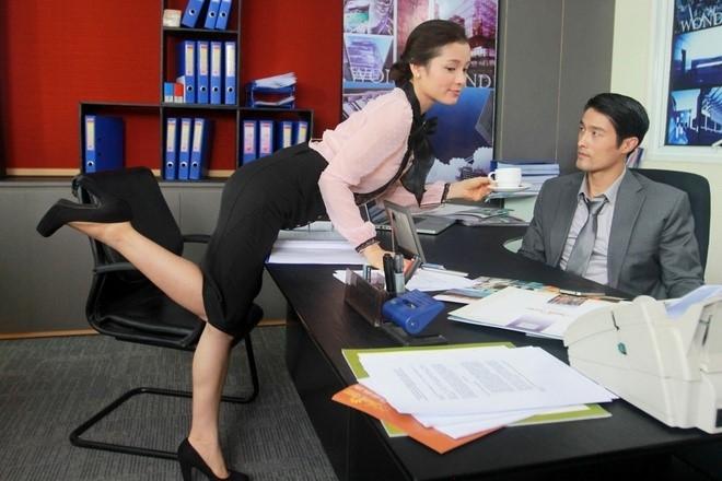 Phuong Trinh Jolie: 'Toi chia tay vi ban trai qua ghen' hinh anh 2