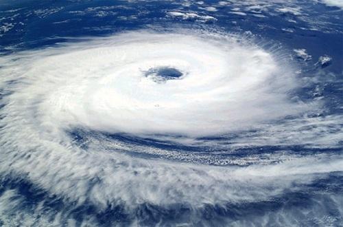 Tin áp thấp nhiệt đới mới nhất trên biển Đông - Ảnh 1