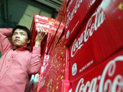 Quan điểm ngược trong vụ thu thuế Uber, Coca-Cola, Big C