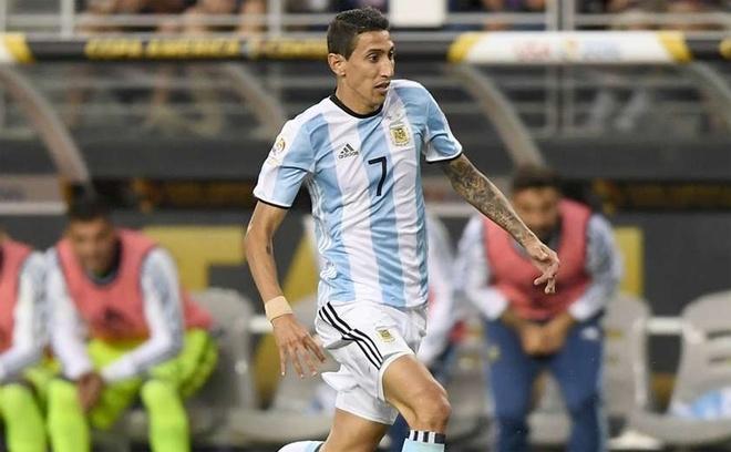 11 ngôi sao Copa America có thể chia tay CLB trong mùa hè - ảnh thể thao