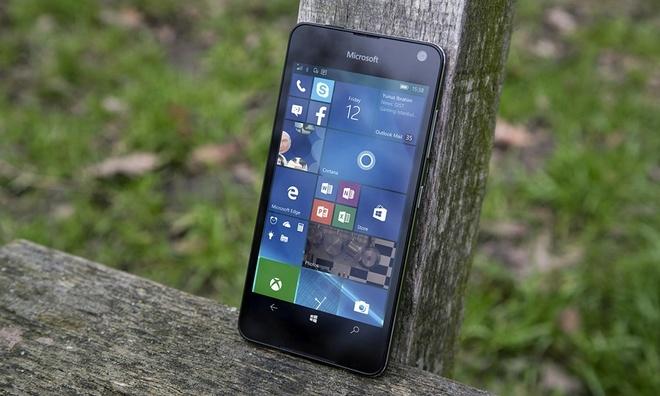 7 smartphone giá rẻ tốt nhất nửa đầu 2016