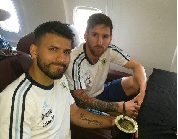 Leo Messi, Messi, Argentina, Chile, Copa America