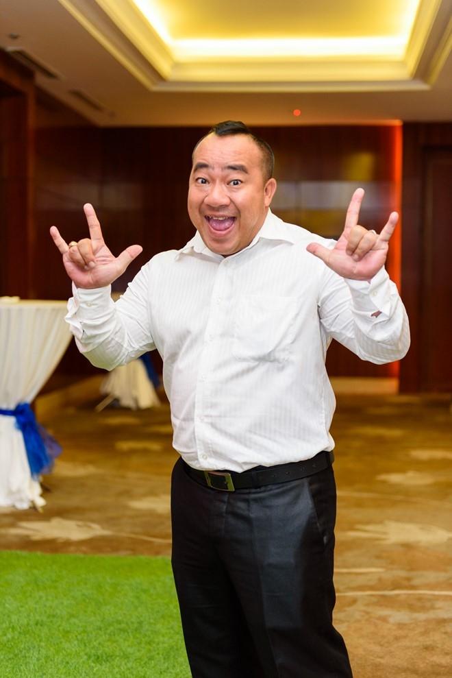 Hieu Hien: 'Toi bi du luan chi trich la do Xuan Lan' hinh anh 1