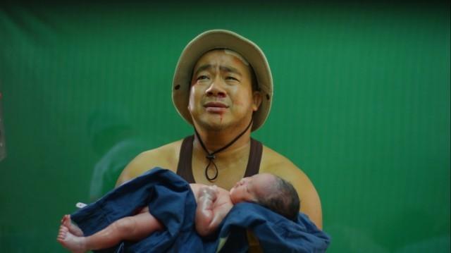 Hieu Hien: 'Toi bi du luan chi trich la do Xuan Lan' hinh anh 2