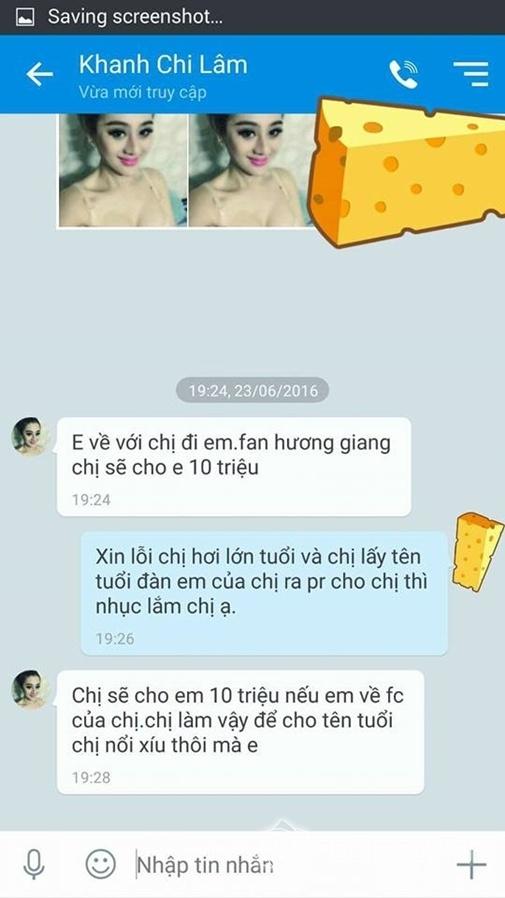 Lâm Chi Khanh 0