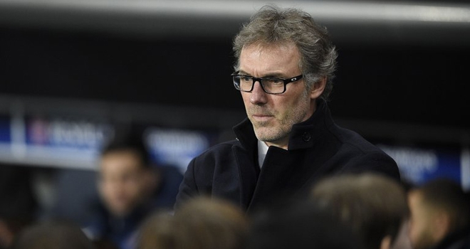 Laurent Blanc bị PSG sa thải, được đền bù 17 triệu bảng