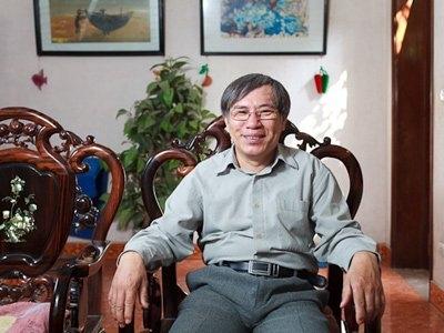 Ông Nguyễn Công Tảo dọa nạt PV: 'Người này là ông trời con' - Ảnh 2