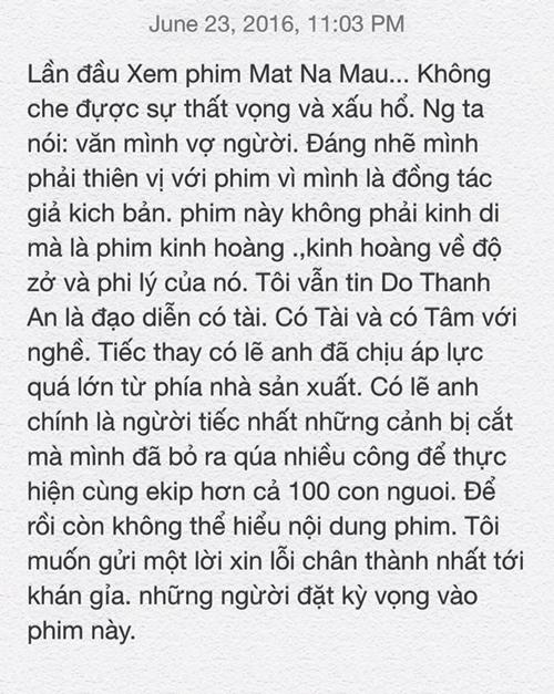 tina-tinh-to-doan-phim-mat-na-mau-vo-tam-khi-cat-bo-kich-ban-vai-dien