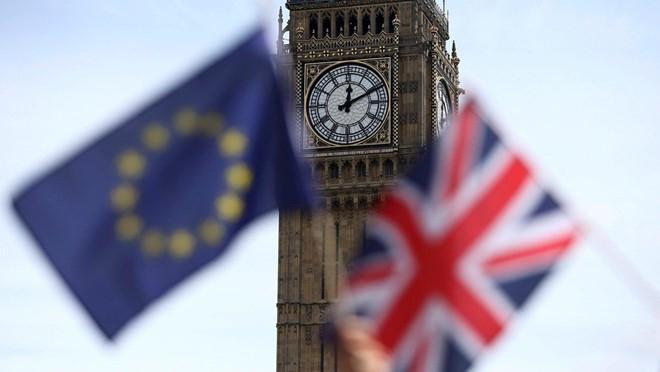 Tuong lai EU bat dinh sau quyet dinh Anh roi khoi hinh anh 1