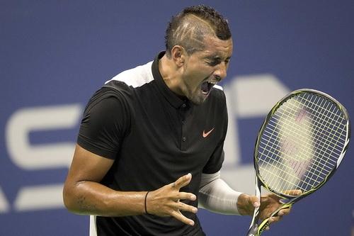 Nick Kyrgios có khả năng tiến xa ở Wimbledon