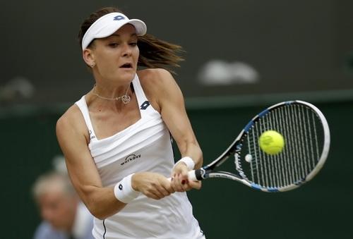Radwanska có cơ hội vào đến bán kết