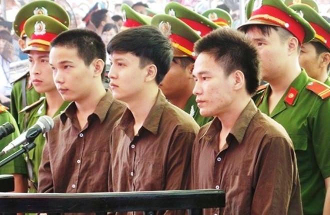 Xu phuc tham vu tham sat Binh Phuoc tai TP HCM hinh anh 1