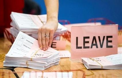 Hau Brexit: Lieu co xay ra Frexit, Grexit, Swexit? hinh anh 2