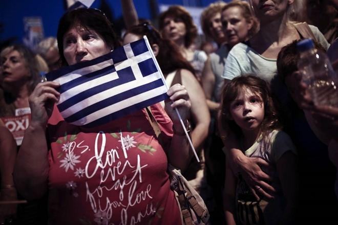 Hau Brexit: Lieu co xay ra Frexit, Grexit, Swexit? hinh anh 3