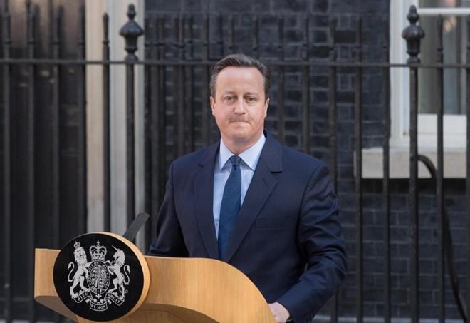 Independent: Cameron, thu tuong Anh te nhat 100 nam qua hinh anh 1