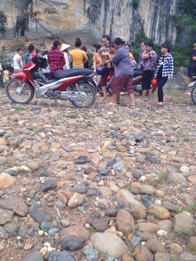 Lạng Sơn: Rủ nhau đi tắm sông, 4 nữ sinh lớp 7 mất tích - Ảnh 2.