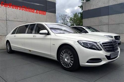 limousine-s600-pullman-2016-dau-tien-den-trung-quoc