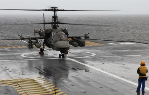 Nga ban duoc 'hang e' Ka-52K cho Ai Cap