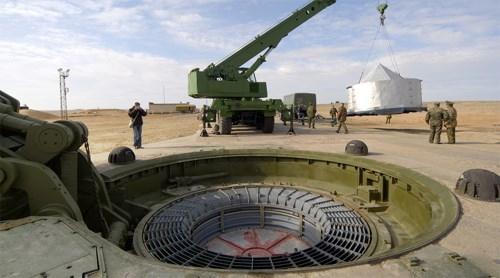Sarmat chính thức trở thành ICBM mạnh nhất thế giới - Ảnh 3.