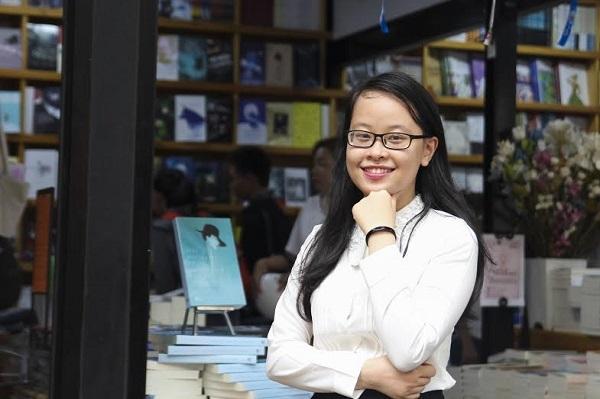 Hoàng Hạ, cô gái Bình Định chinh phục học bổng toàn phần trị giá 5,5 tỷ đồng của ĐH Smith, Mỹ.