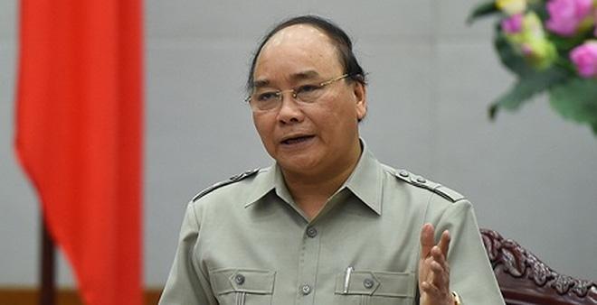Thủ tướng yêu cầu điều tra các vụ việc chiếu laze vào tàu bay