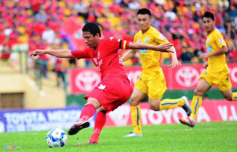 Trong Hoang nhan the do, Binh Duong thua Thanh Hoa 0-3 hinh anh 4