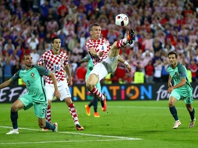 Bồ Đào Nha và Croatia tạo kỷ lục đáng xấu hổ
