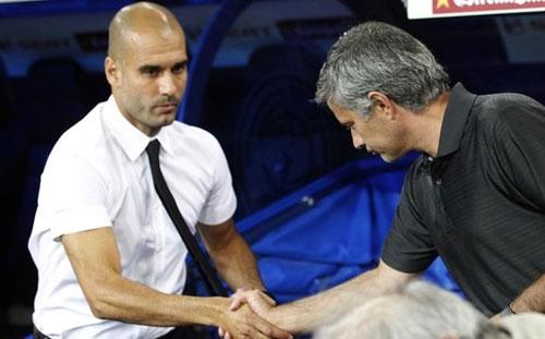 "Anh rời EU, Mourinho + Guardiola ""mất toi"" 60 tỉ - 1"