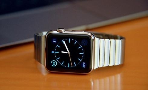 apple watch 3 se hap dan hon voi man hinh micro led hinh 0
